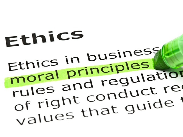 BUSINESS ETHICS: TRACE international certification's renewal