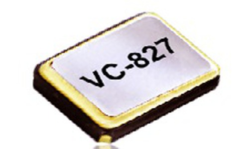 VC-827 Differential Crystal Oscillator Vectron