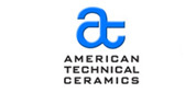 logo ATC American Technical Ceramics